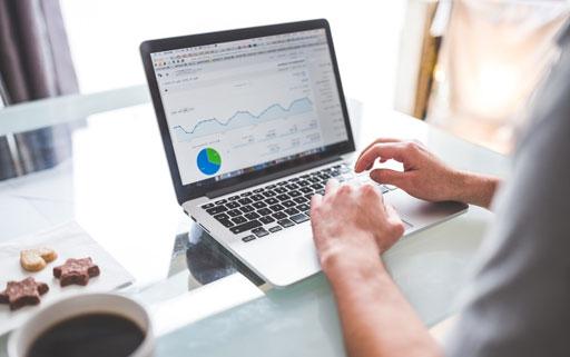 Web Statistics for HOAs